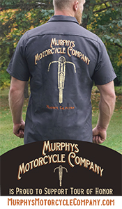Murphys Motorcycle company for the motorcycle enthusiast!