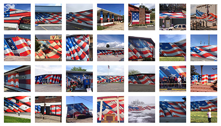 02189165757 VFW Murals by Scott Lobaido